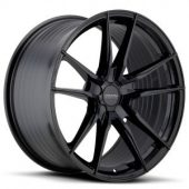 VARRO-WHEELS-VD18X-RIMS-Gloss-Black-5-LUG-ROTARY-FORGED